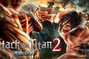 Attack on Titan 2 Review 5