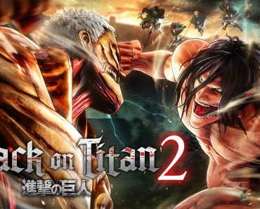 Attack on Titan 2 Review 3
