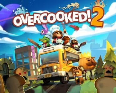 Overcooked 2 Review 4